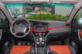海马汽车 M6 实拍内饰图片
